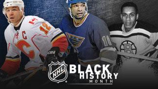 Models dating hockey players